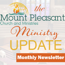 Ministry Update December 2020