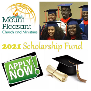 MP Scholarship Fund